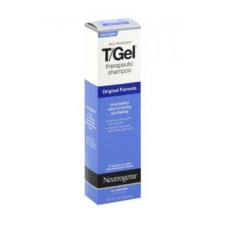 Neutrogena T/Gel Original Shampoo