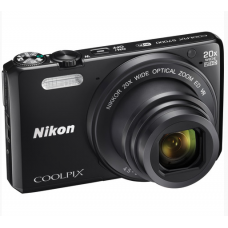 Camera Digital Nikon COOLPIX S7000