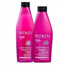 Redken Kit Color Extend Magnetics (2 Produtos 300ml/250ml)