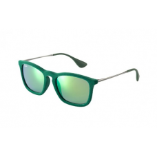 Ray-Ban Chris Velvet Sunglasses - Green