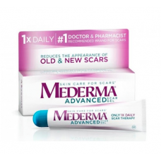 Mederma Skin Care For Scars Gel para Cicatrizes
