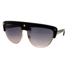 Óculos Tom Ford Liane TF318 BLACK 01B