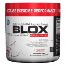 BPI Sports BLOX - Fruit Punch