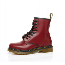 Dr Martens Coturno Bota Cherry Inspired