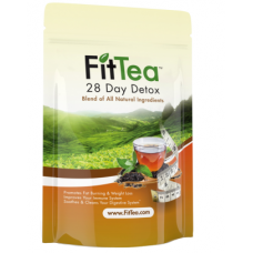 Fit Tea 28 Dias