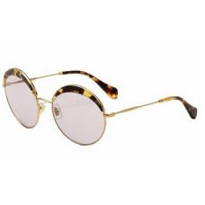Miu Miu - Óculos 52QS 7S00A6 Gold Tortoise 52QS Butterfly