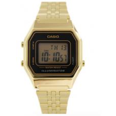 Relógio Casio Ref. LA680WGA-1DF