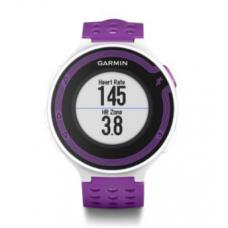 Garmin Forerunner 220 - White/Violet com Monitor Cardiaco
