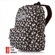 Vans Realm Backpack Graphite
