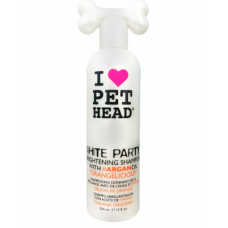 Pet Head Shampoo Branqueador