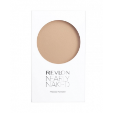 Revlon Pó Compacto Nearly Naked- 030 Medium moyen