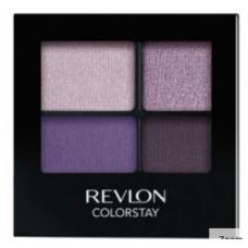 Sombra Revlon Quarteto Colorstay Seductive