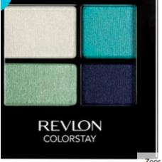 Sombra Revlon Quarteto Colorstay Inspired