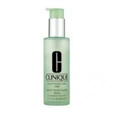 Clinique Sabonete Liquido Liquid Facial Soap Mild