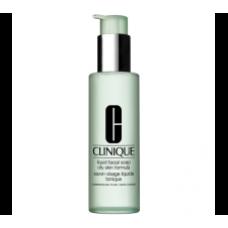 Clinique Sabonete Liquido Liquid Facial Soap Oily