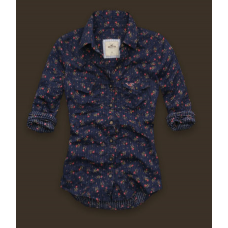 Camisa Hollister P Cod. 192H