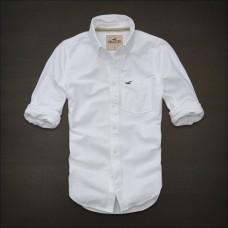 Camisa Hollister Social Masculina Cod 600