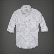 Camisa Abercrombie Social Masculina Cod 650