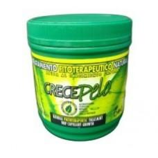 BOE Crece Pelo Tratamento Fitoterapeutico Natural - Mascara 454g