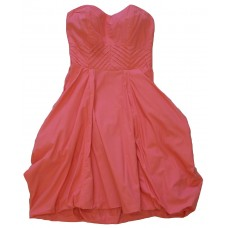 Dress to Vestido Coral Balone