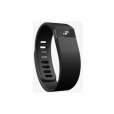 Fitbit Force Wireless Activity + Sleep Wristband - Preto