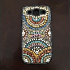 Capa Galaxy S3 Strass (Cristal) Cod. 90