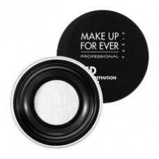 MAKE UP FOR EVER Po Transparente HD Microfinish Powder