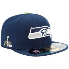 Boné New Era Seattle Seahawks New Era