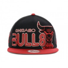 Bone New Era hicago Bulls New Era
