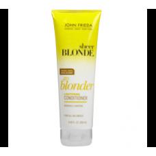 John Frieda Condicionador Clareador Sheer Blonde Go Blonder
