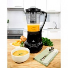 Big Boss Soup Maker, Black