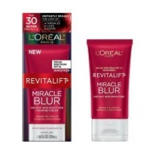 L'Oréal Primer Anti Idade RevitaLift Miracle Blur com Efeito Lift SPF 30