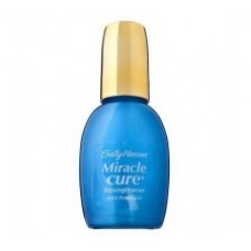 Sally Hansen Base Fortalecedor Miracle Cure For Severe Problem Nails