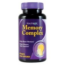 Natrol Vitamina para Memoria