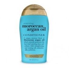 Organix Renewing Moroccan Argan Oil Conditioner - Condicionador