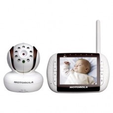 "Motorola Digital 3.5"" Video Baby Monitor - MPB36"