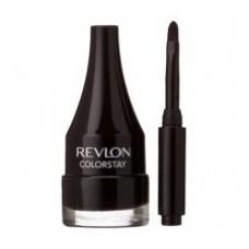 Revlon Delineador Creme Gel Liner - Preto