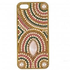 Case Rosa Quartzo - (iPhones, Samsungs e outros)