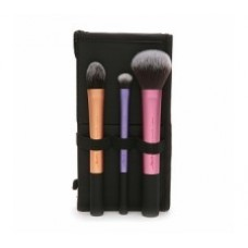Real Techniques Travel Essentials Brushes Kit