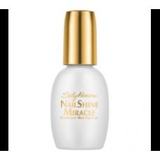 Sally Hansen Base Brilho Nail Shine Miracle