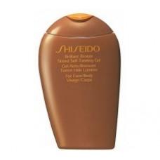 Shiseido Autobronzeador Brilliant Bronze Tinted Self-Tanning Gel Medium